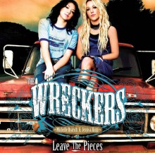 Leave The Pieces - The Wreckers