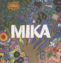 Life In Cartoon Motion - Mika
