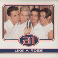 Like A Rose - A1