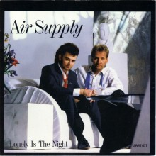 Lonely Is the Night - Air Supply