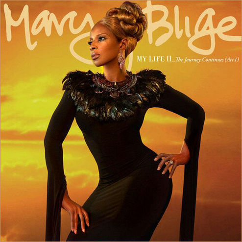 Love a Woman - Mary J Blige