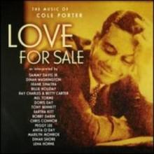 Love for Sale - Cole Porter