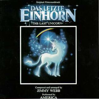 Main Theme The Last Unicorn