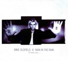Man In The Rain - Mike Oldfield