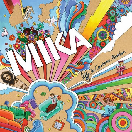 My Interpretation - Mika