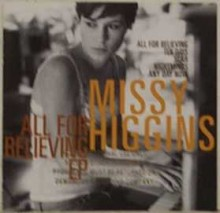 Nightminds - Missy Higgins