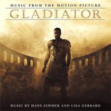 Now We Are Free - Hans Zimmer