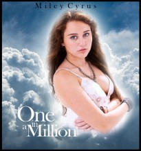 One In A Million - Miley Cyrus
