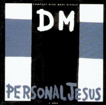 Personal Jesus - Depeche Mode