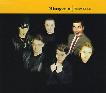 Picture of You - Boyzone
