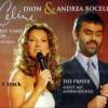 Prayer - Celine Dion duet with Andrea Bocelli