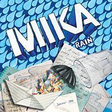Rain - Mika