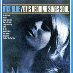 Respect - Otis Redding