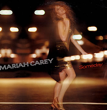 Someday - Mariah Carey
