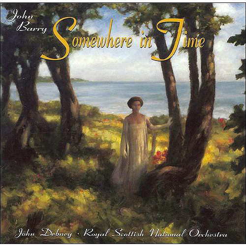 Somewhere in Time - John Barry