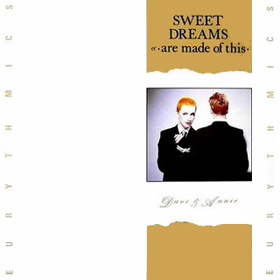 Sweet Dreams - Annie Lennox