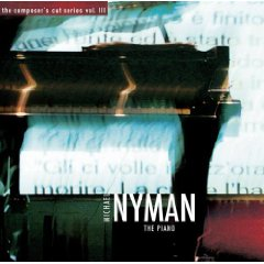 The Heart Asks Pleasure First - Michael Nyman