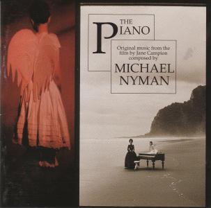 The Piano - Michael Nyman