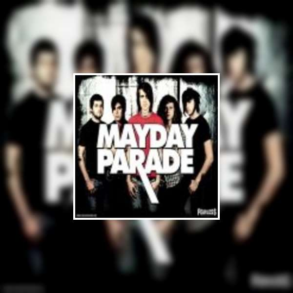Three Cheers for Five Years - Mayday Parade