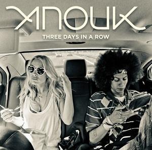 Three Days In A Row - Anouk