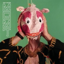 Time To Pretend – MGMT
