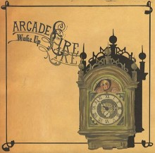 Wake Up - Arcade Fire