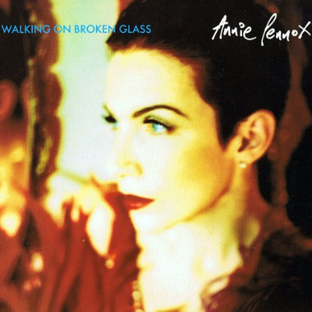 Walking On Broken Glass - Annie Lennox