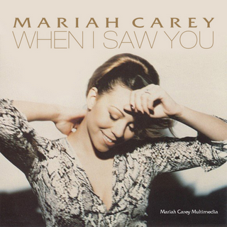 When I saw You - Mariah Carey
