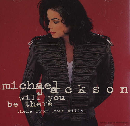 Will You Be There - Michael Jackson