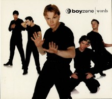 Words - Boyzone