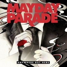 You Be The Anchor That Keeps My Feet On The Ground - Mayday Parade