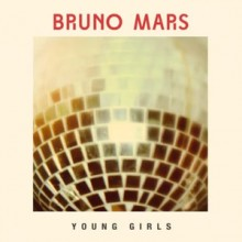 Young Girls - Bruno Mars