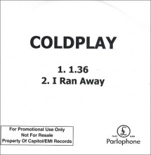 1.36 - Coldplay