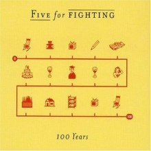 100 Years – Five for Fighting