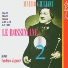 12 Waltzer Op. 90 - Mauro Giuliani
