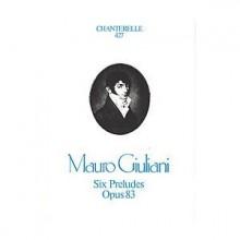 16 Landler Duets Op. 16a - Mauro Giuliani