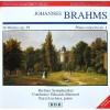16 Waltzes Op 39 - Johannes Brahms