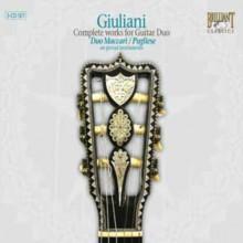 18 Etudes Op. 51 - Mauro Giuliani