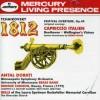 1812 Festival Overture Op. 49 - Peter Ilich Tchaikovsky