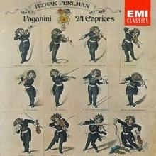 24 Caprices Caprice No. 1 - Niccolo Paganini
