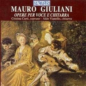 24 Etudes Op. 100 - Mauro Giuliani