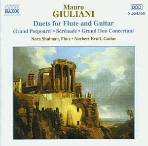 3 Rondeaux Op. 17 - Mauro Giuliani