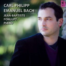 3 Solfeggio - Carl Philipp Emanuel Bach