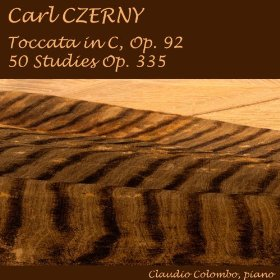 50 Little Sudies - Carl Czerny