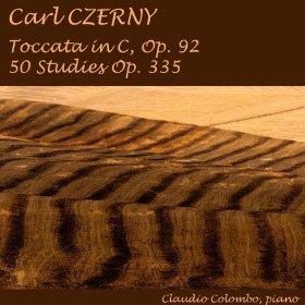 50 Little Sudies - Carl Czerny