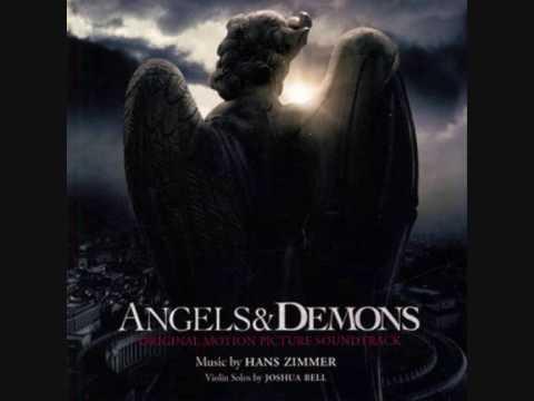 503 - Angels & Demons