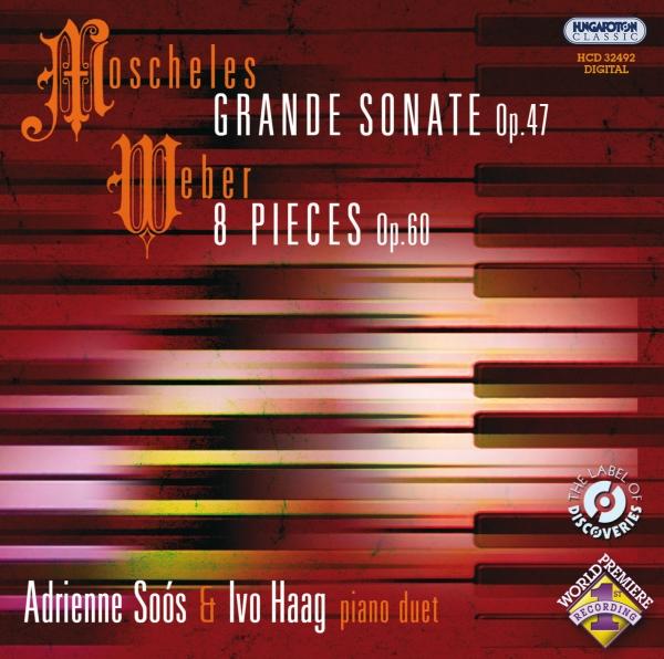 6 Easy Pieces Op. 6 - Johann Padowetz