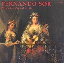 6 Valses Facile - Fernando Sor