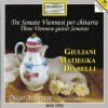 6 Variations Op. 38 - Mauro Giuliani