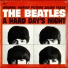A Hard Day's Night - Beatles